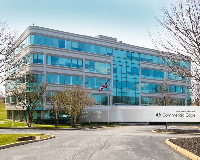 Exton Corporate Center