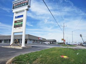 Open Retail Space on South Campbell - Springfield
