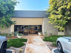 3183 Airway Avenue, Bldg E - Costa Mesa