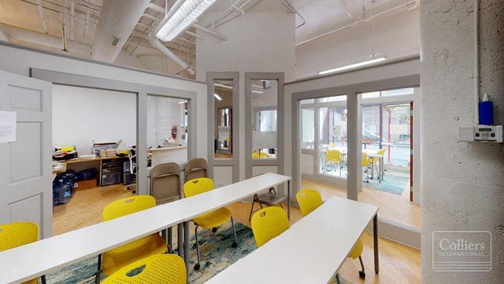 Loft Style / Office