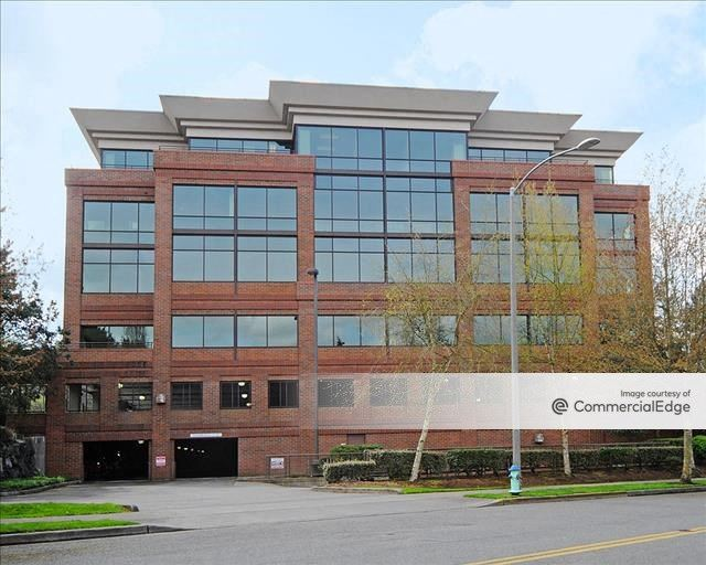 Redstone Corporate Center II