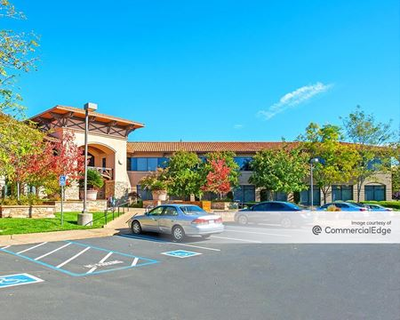 Investment Plaza - 1107 Investment Blvd - El Dorado Hills