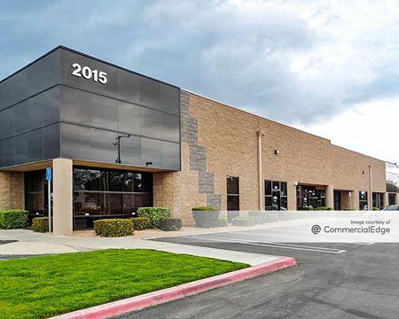 Park Avenue Business Center - Redlands