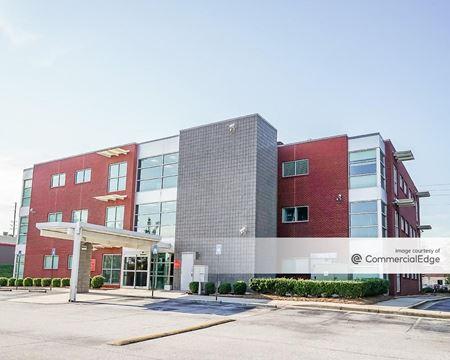 Douglasville Medical Plaza - Douglasville