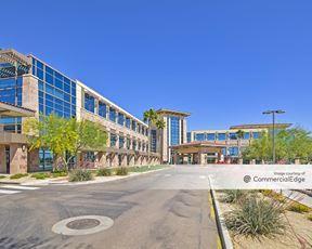 Mountain Vista Medical - Mesa