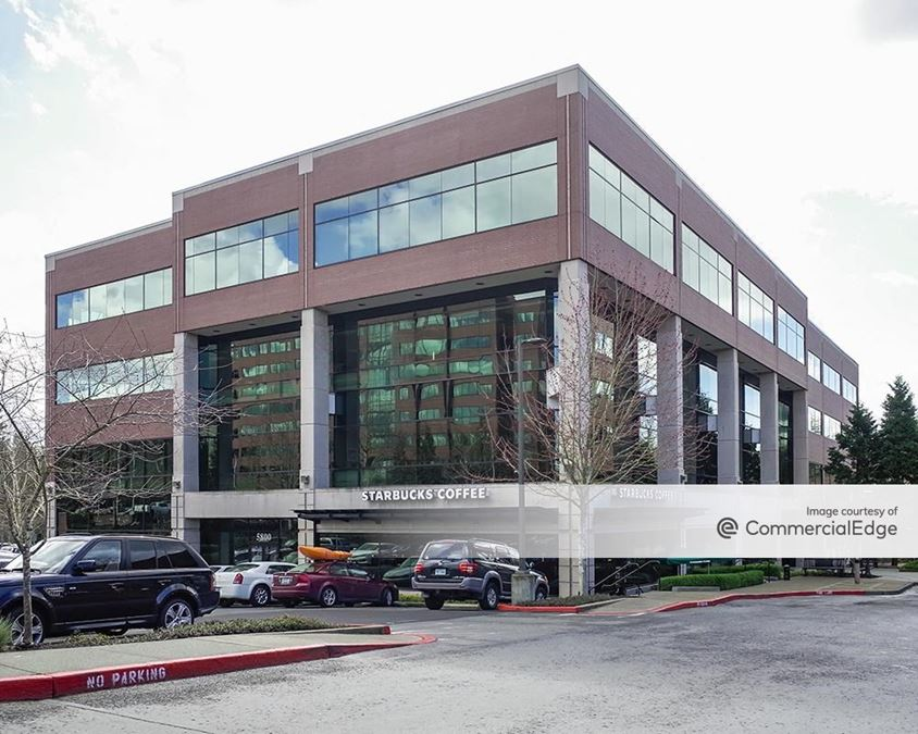 Kruse Woods Corporate Park - 5800 Meadows