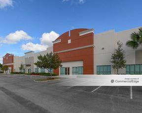 Vista Distribution Center - 6935-6965 Vista Pkwy North