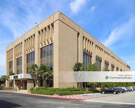 Bunker Hill Building - Houston
