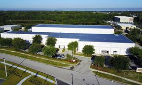 Beachwood Commerce Center - Jacksonville