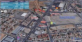 9411 Dyer Retail Center - El Paso