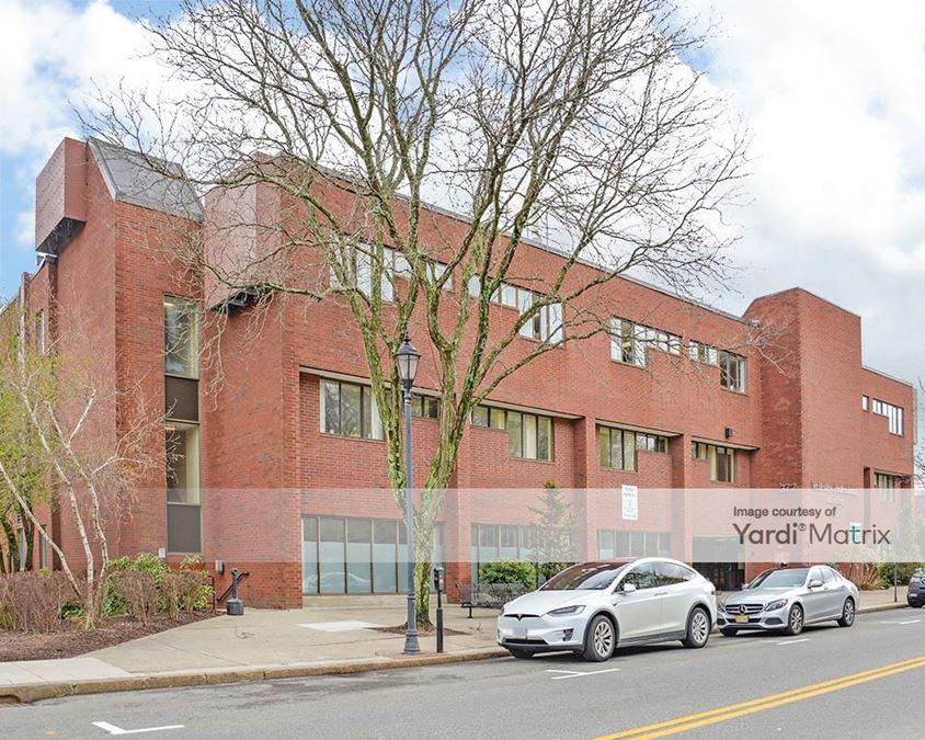 Wellesley Professional Building