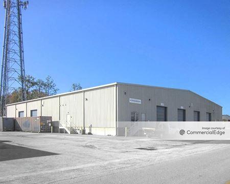 ABC Industrial Park - Buildings 35 & 200-236 - Orange Park
