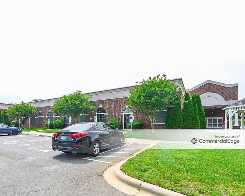 VA Outpatient Clinic Charlotte