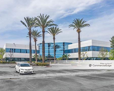 Corona Corporate Center - 495 East Rincon Street - Corona