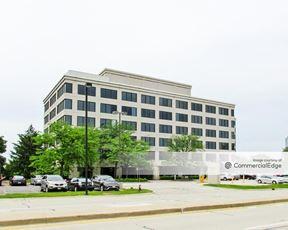 Oakbrook Office North & East