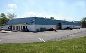 50,000+/- SF Stand-Alone Building in King of Prussia - King of Prussia