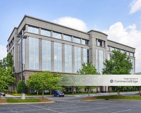 Five Corporate Centre - Franklin