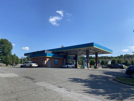 Valero Gas Station w/Car Wash - Woodbridge