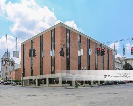 Metcalf Plaza - Auburn
