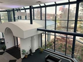 Office Space in Woodland Tech Center