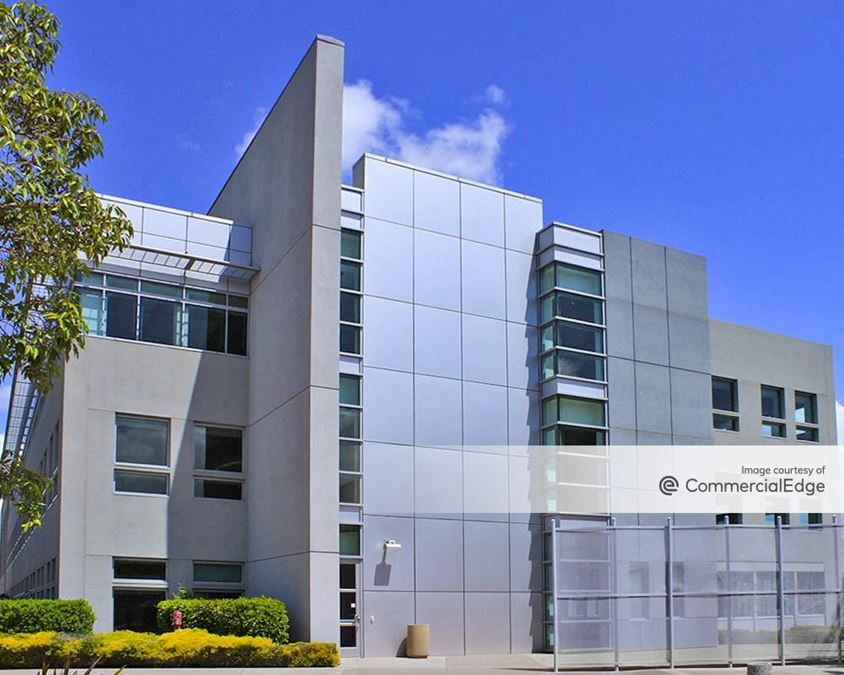 Pacific Research Center - Building 10