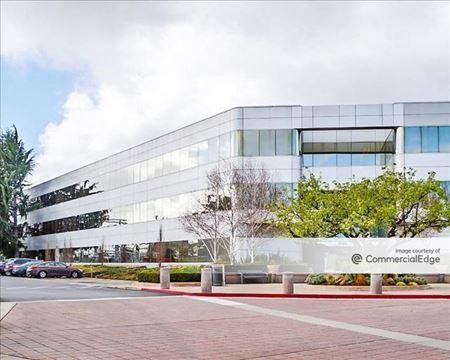 The Atrium - San Mateo