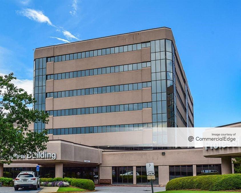 DeKalb Medical Center Campus - 2665 Professional Building