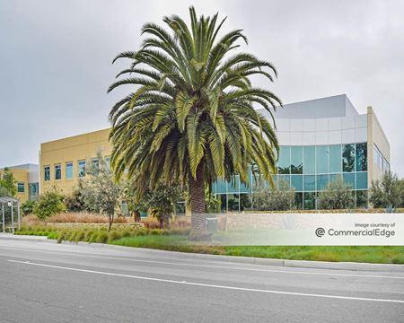 Cabrillo Business Park - 6649 & 6693 Hollister Avenue - Goleta