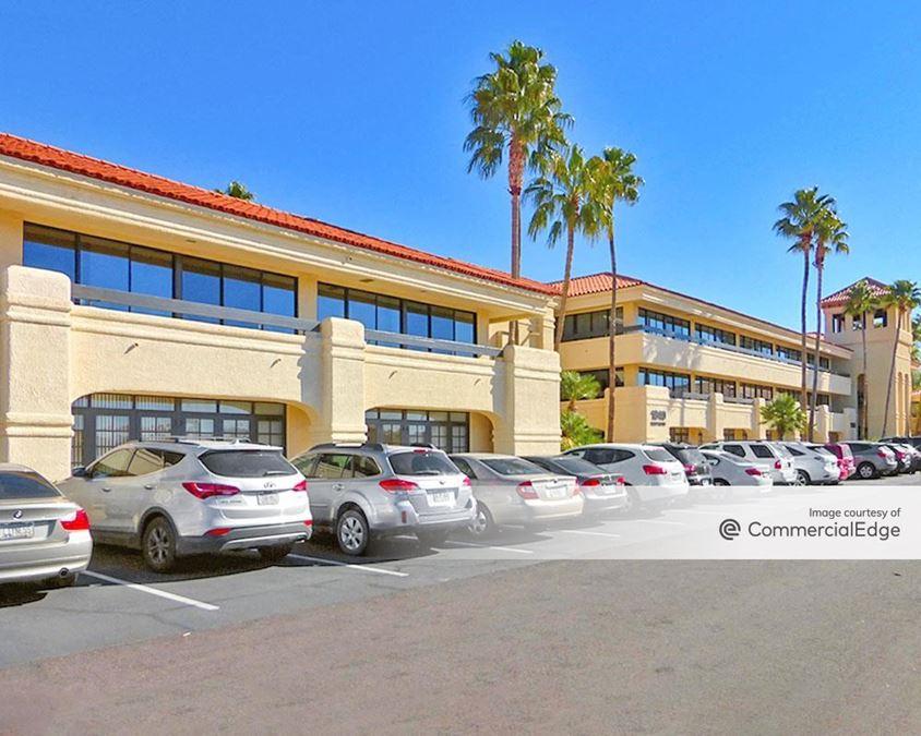 Cambric Corporate Center