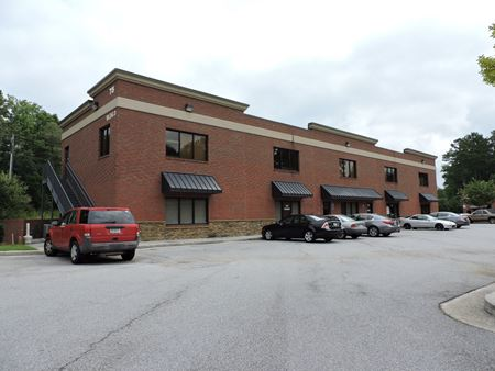 Vanner Commons Building 3 - Buford