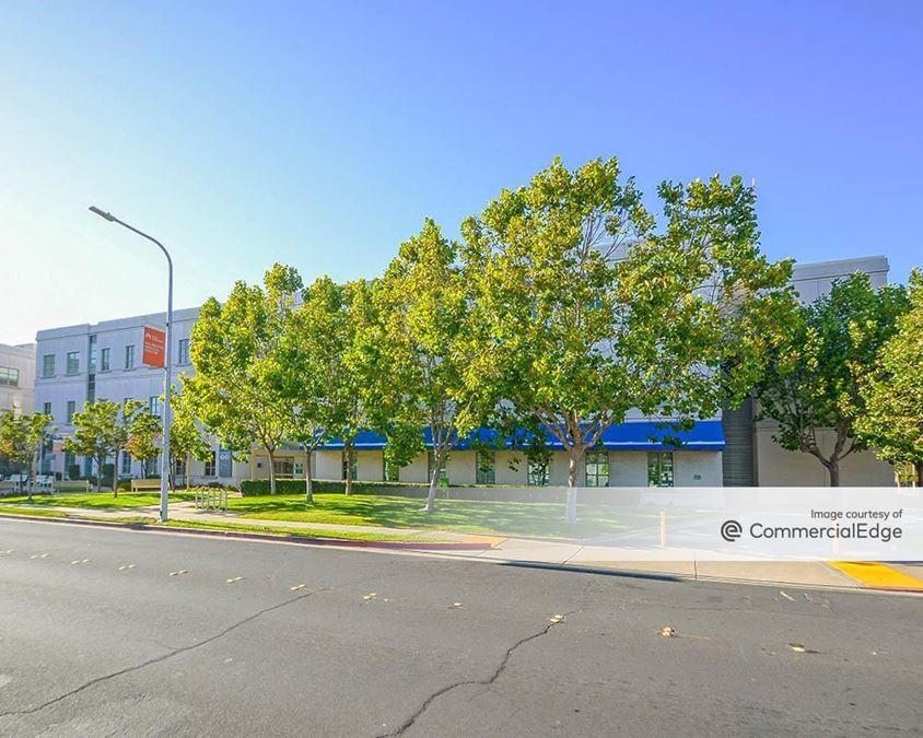 Kaiser Permanente Richmond Medical Center - Medical Office Building 1