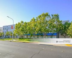 Kaiser Permanente Richmond Medical Center - Medical Office Building 1 - RIchmond