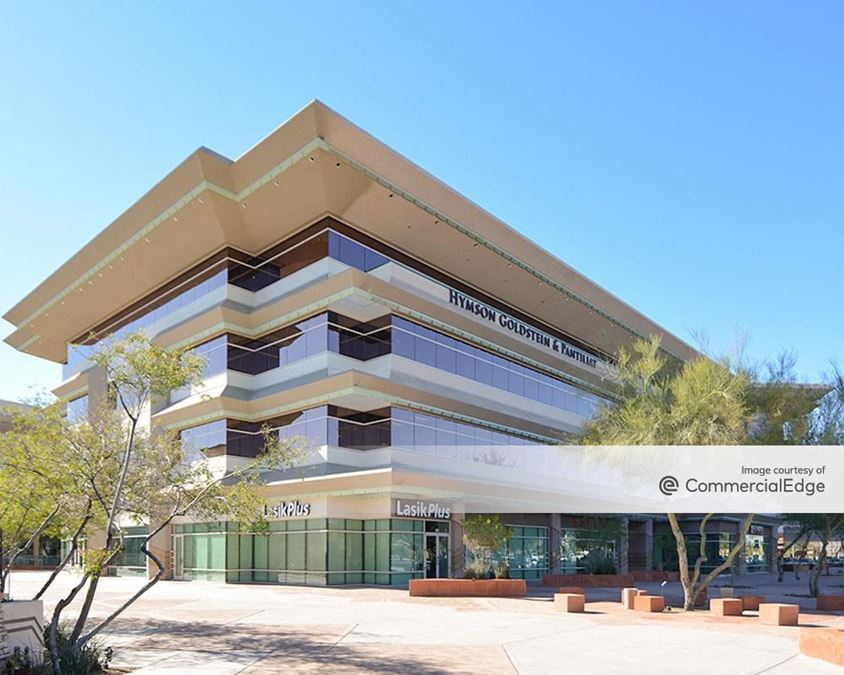Promenade Corporate Center - 16435 North Scottsdale Road