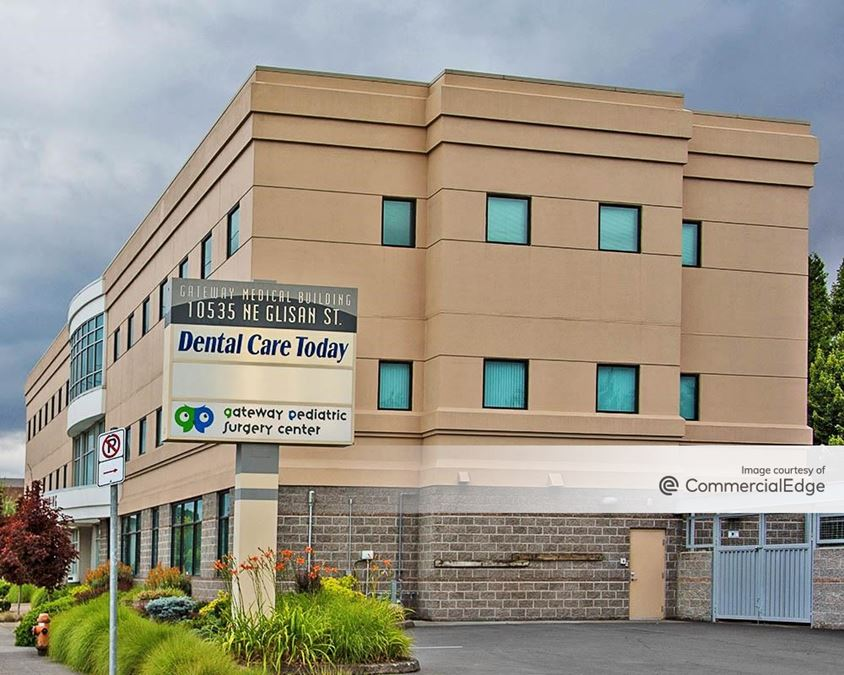 Gateway Medical Building
