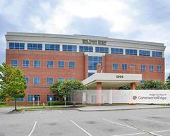 Saint Francis Bartlett Medical Arts Pavilion - Bartlett