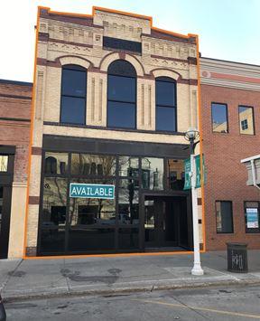 Downtown Retail/Professional Space - Bismarck