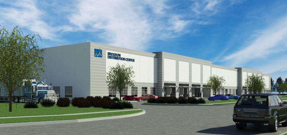 Brogdon Distribution Center