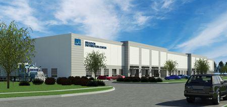 Brogdon Distribution Center - Suwanee