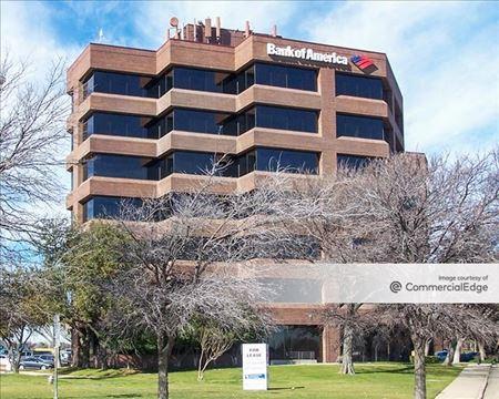 Bank of America Building - Arlington