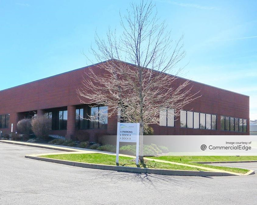 Valley Forge Corporate Center - 1111 Adams Avenue