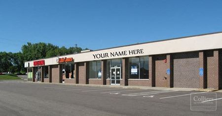 Cahill Avenue Retail - Inver Grove Heights