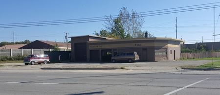 SEC of Michigan Avenue & Middlebelt Road - Inkster