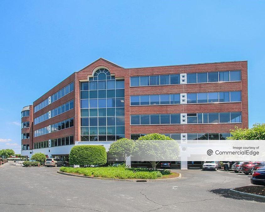 Fairfield Corporate Centre