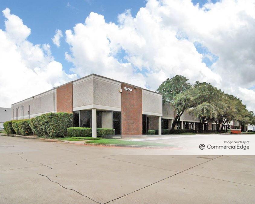Springlake Business Center - Buildings A & B