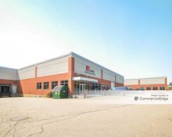 800 Technology Center Drive - Stoughton