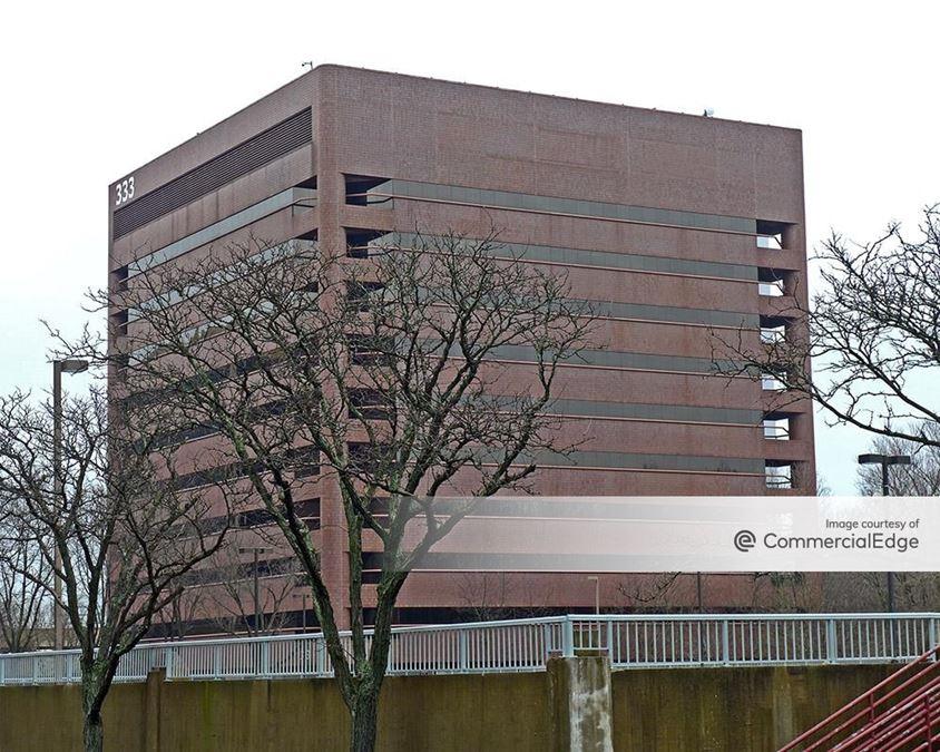 Metroview Corporate Center I