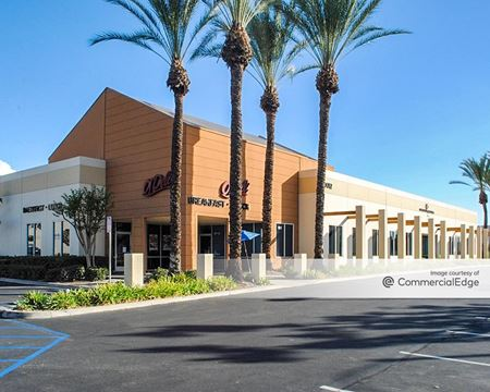The Colonnade Business Park - Santa Fe Springs