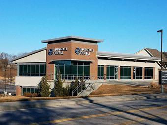 Parkville Professional Building