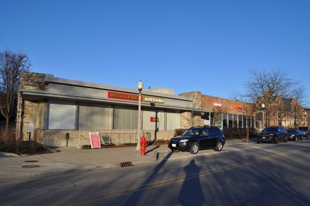 1044 N. Western- Suite A - Lake Forest