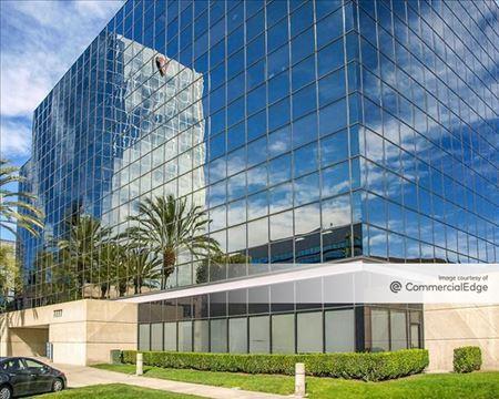 One Pacific Plaza - 7777 Center Drive - Huntington Beach